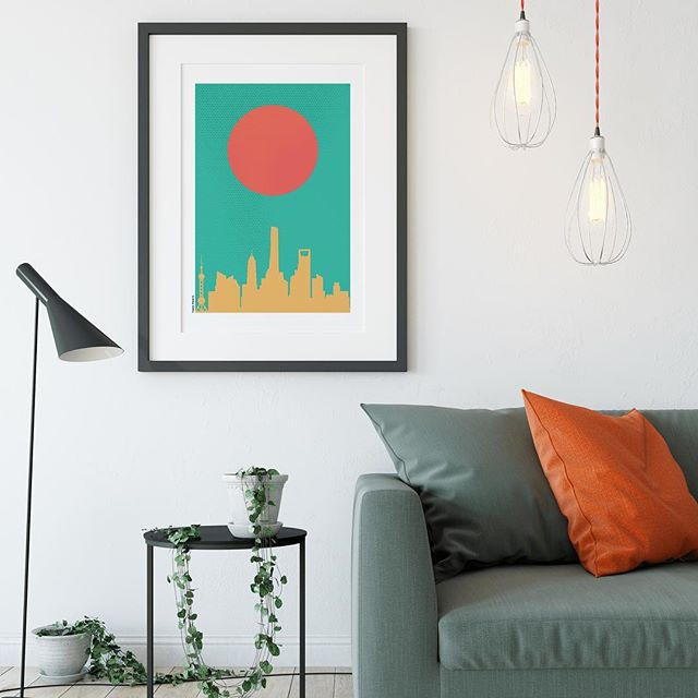 Our newest release - Shanghai Rising! Available in 2 sizes now! Add our wechat -tonikshanghai- to order today - - - #shanghai #shanghaimap #ffc map # Jinganmap #tonikprints #shanghaidesign #shanghaigift #mapprint #graphicdesign #shanghaidecoration #homedecor #designchina #graphicdesign #formerfrenchconcession #jingan #shanghaiapartment