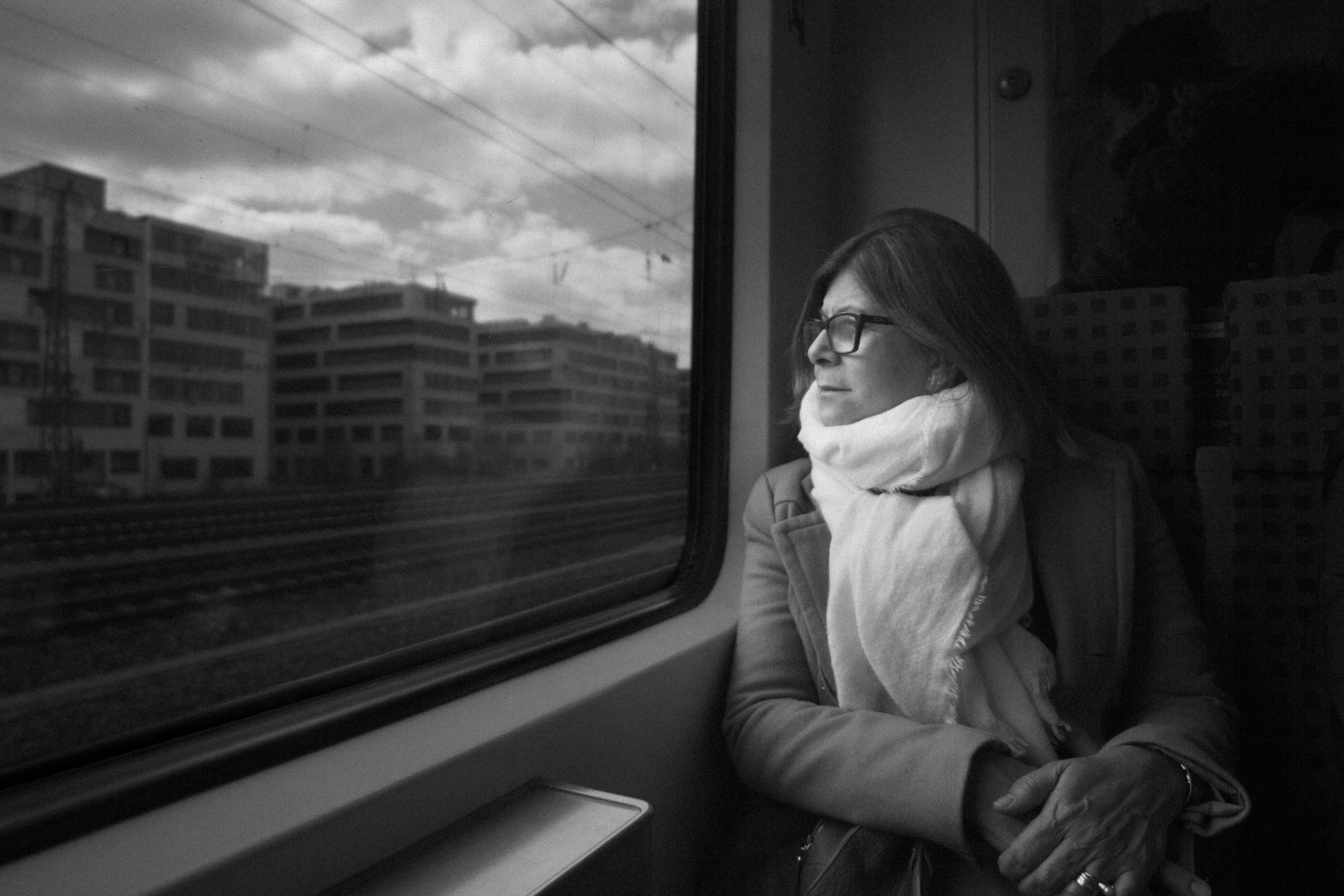 Lucia and Ana Train _1.jpg