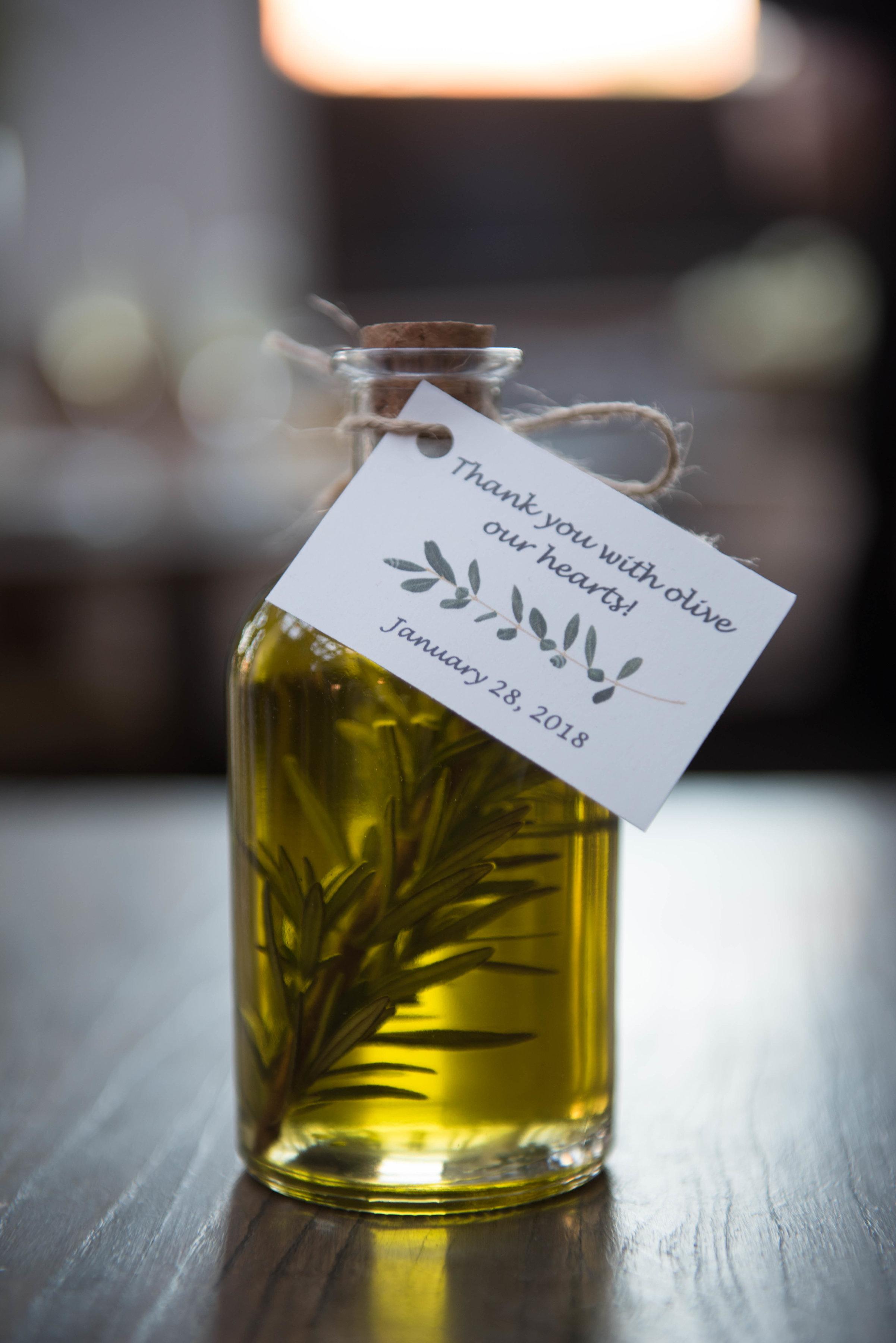 oliveoilfavors