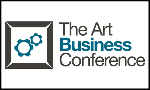 The Art Business Conference tagsmart art certificate
