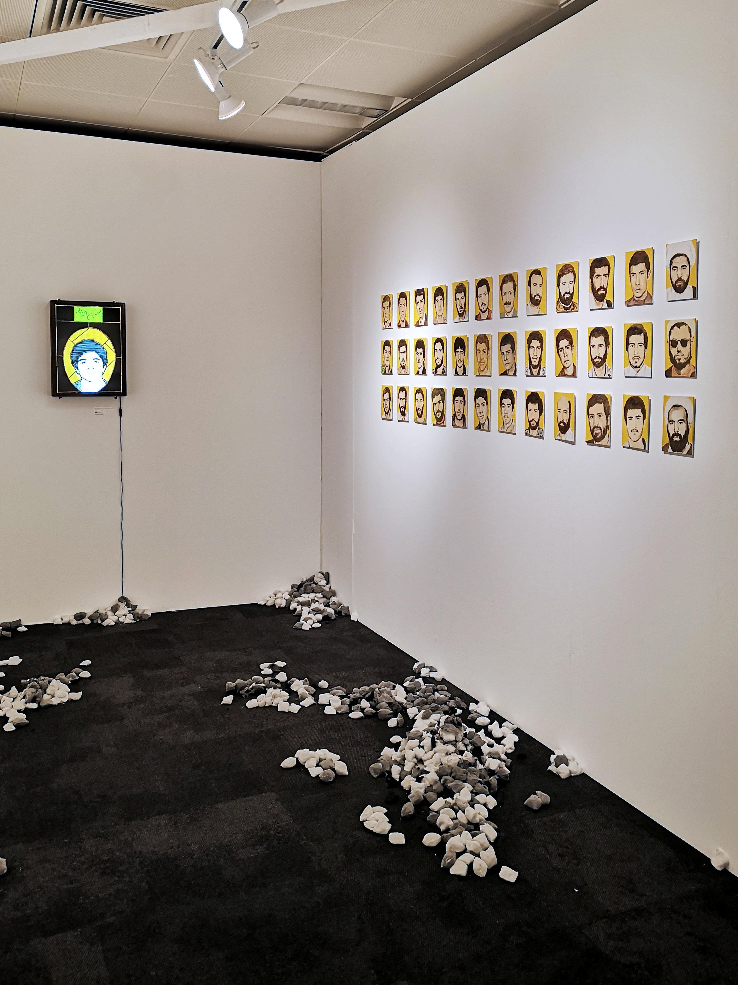 brocket gallery london tagsmart London Art Fair