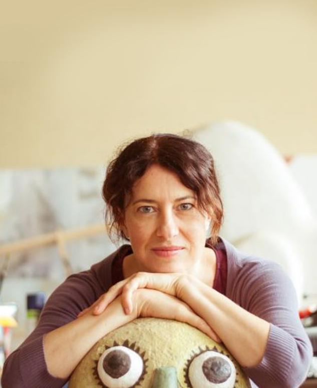 Sabina Sinko Tagsmart Artist of the Week