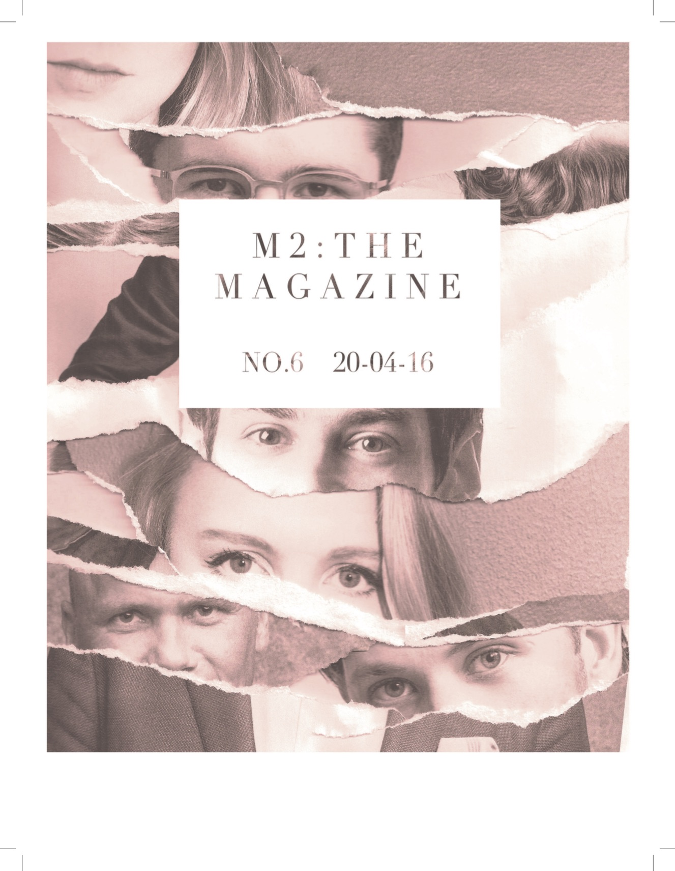 Follow this  link  to read last year's spectacular M2:Magazine!