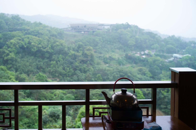 Tea Time at Maokong 貓空