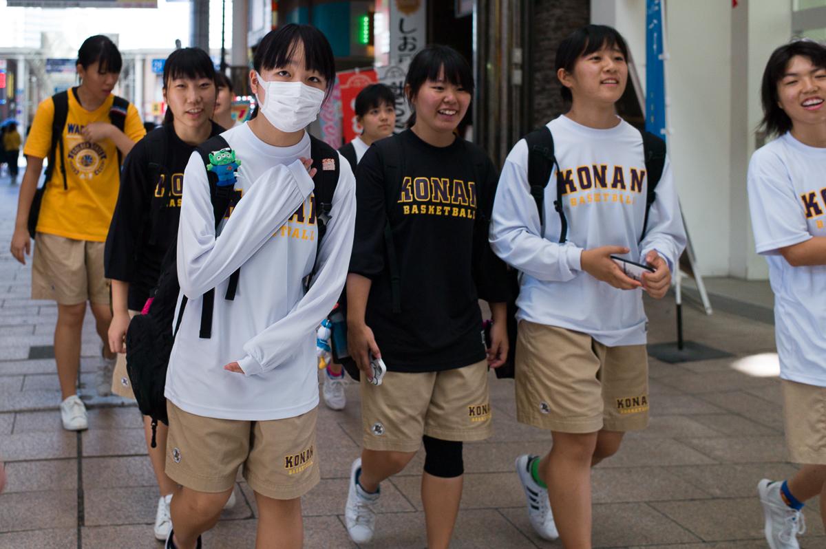 Kagoshima Street Photography 2