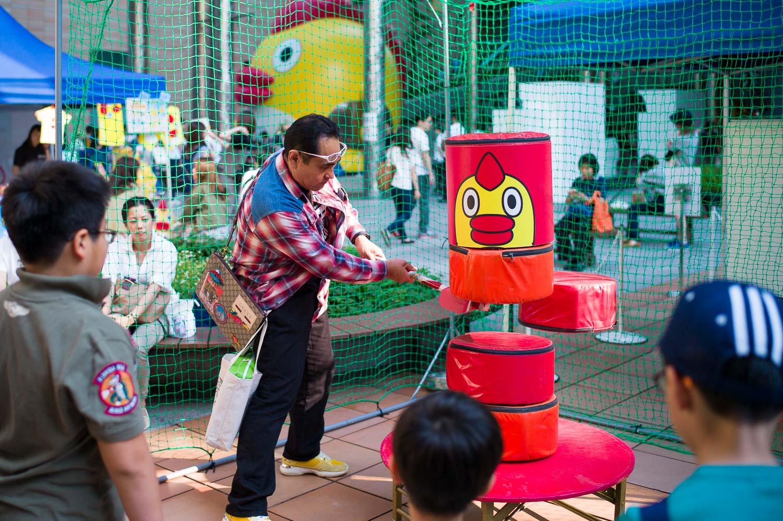 Nippon Terebi Sorafestival 2018