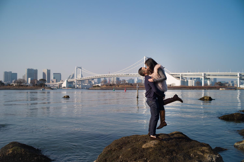 Surprise Proposal in Odaiba.jpg