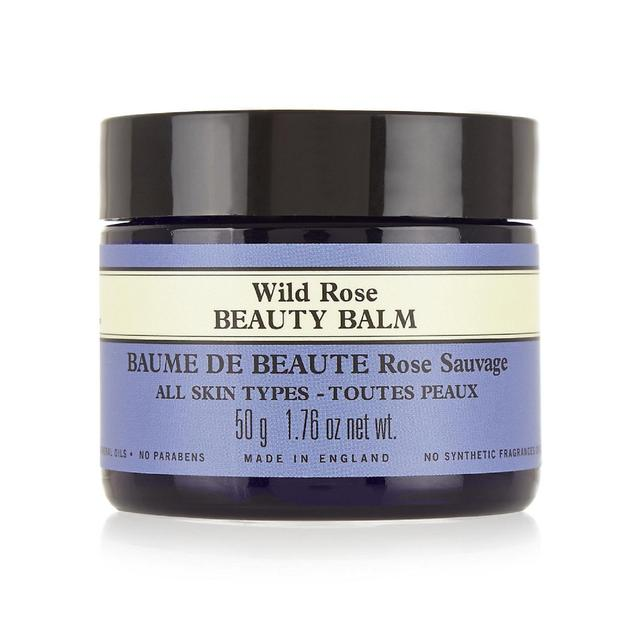 The Neils Yard Rose Balm is an absolute dream product!! It's so rich and smells amazing. It makes your skin feel amazing.  From £36