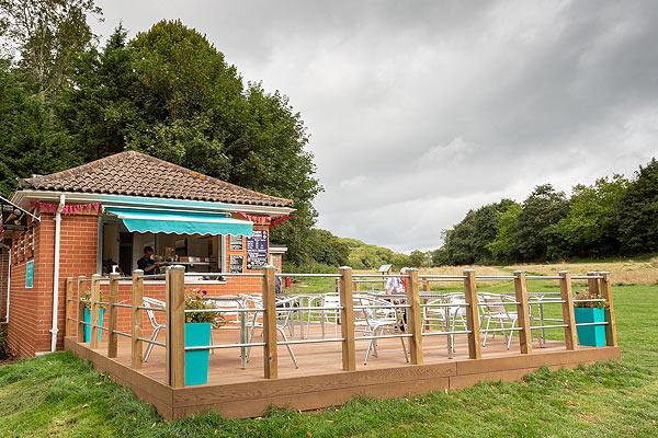 Stoodley Knowle Community Cafe