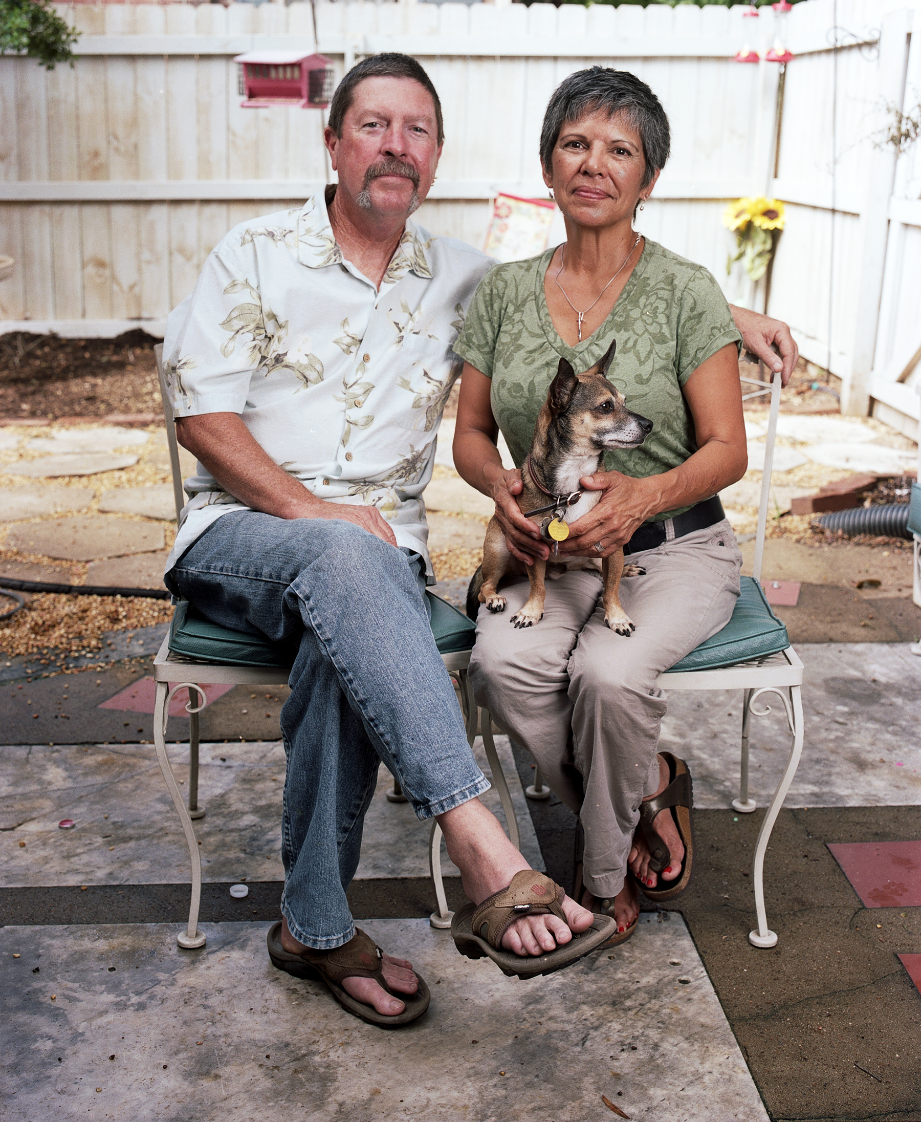 Dave and Maria, 2009