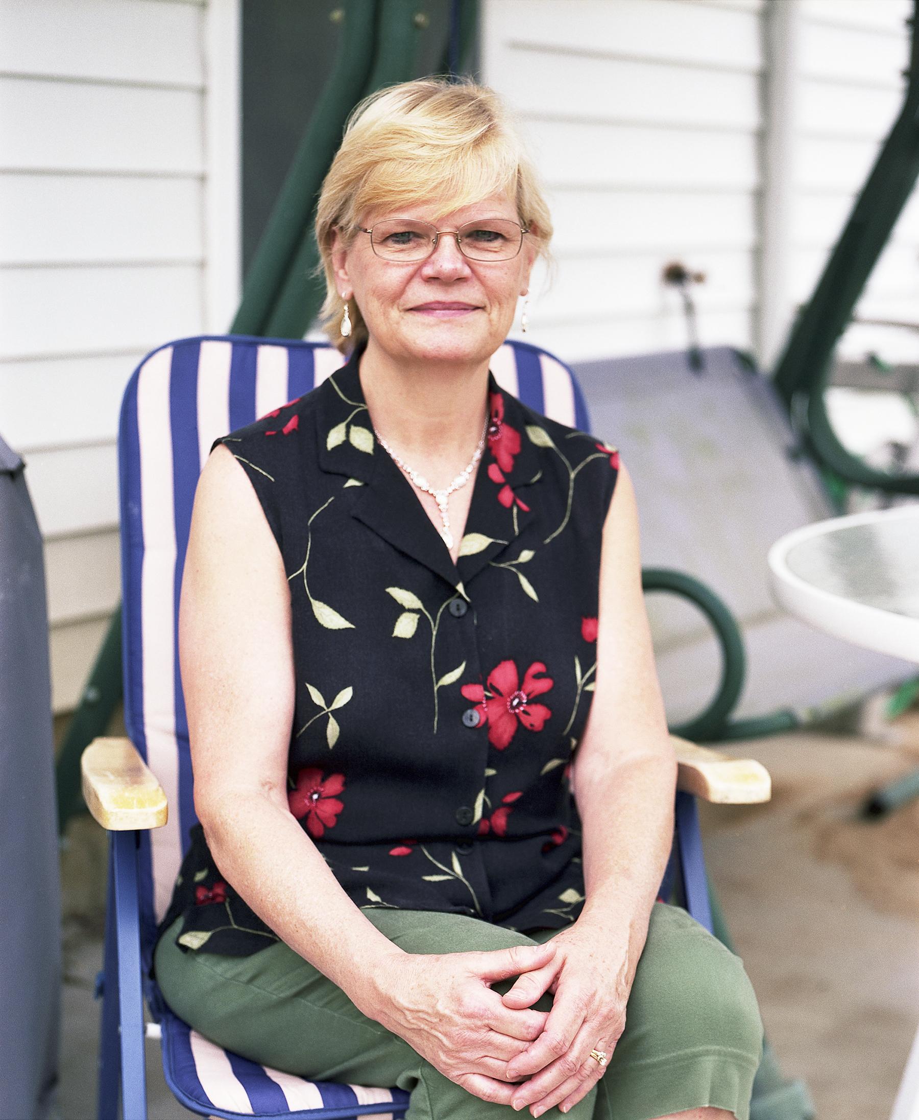 Mary, 2009
