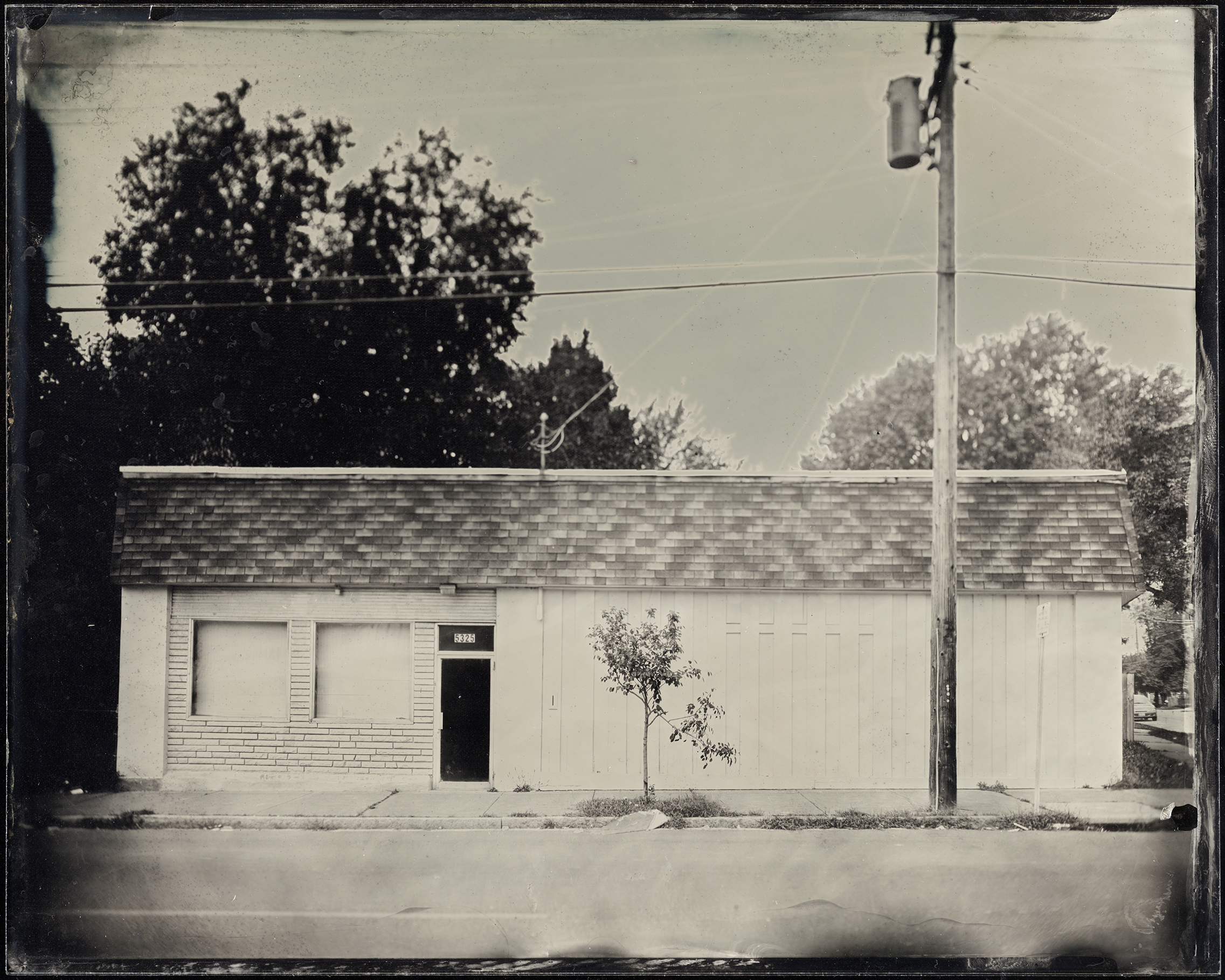 St. Louis Ambrotype No. 014