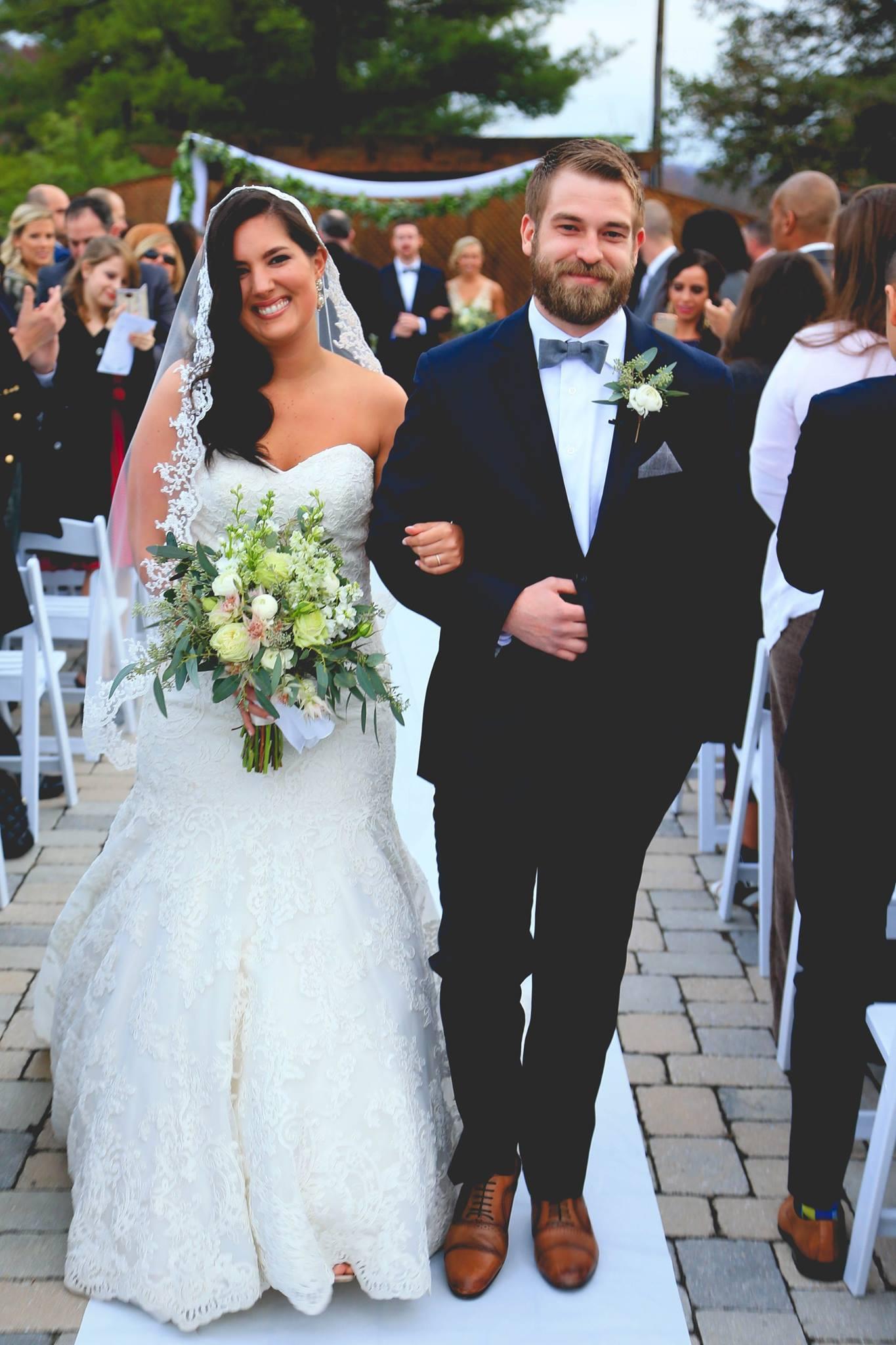 We (Still) Do: Liberty Mountain Resort Wedding Vow Renewal | Shotgunning for Love Letters