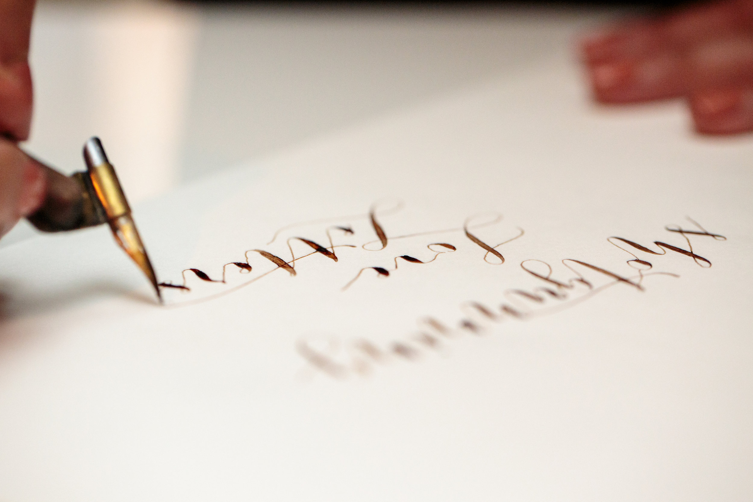 7 Must Have Tools for Learning Modern Calligraphy (Beginners) | Shotgunning for Love Letters