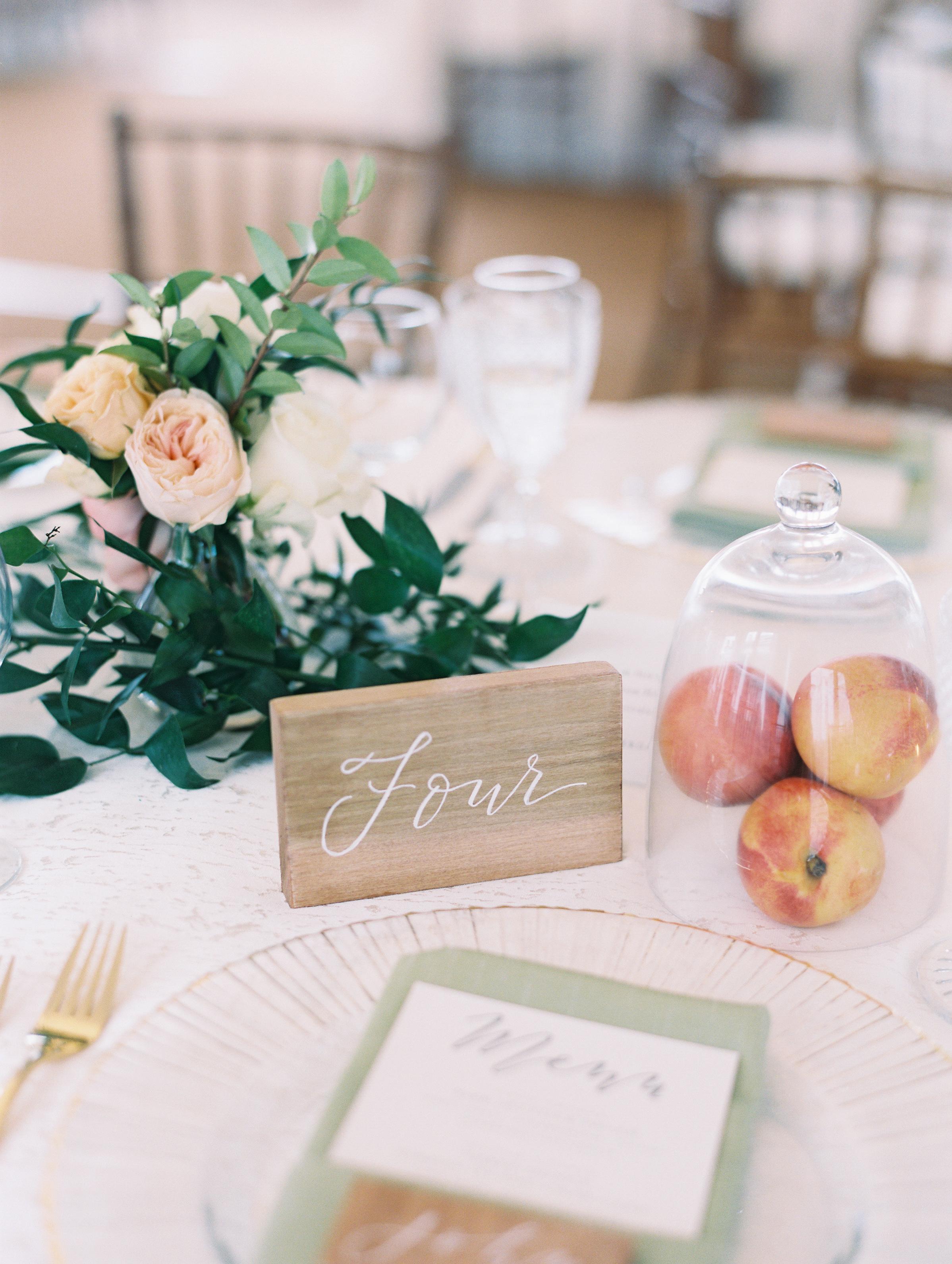 Gibson, Maryland Wedding