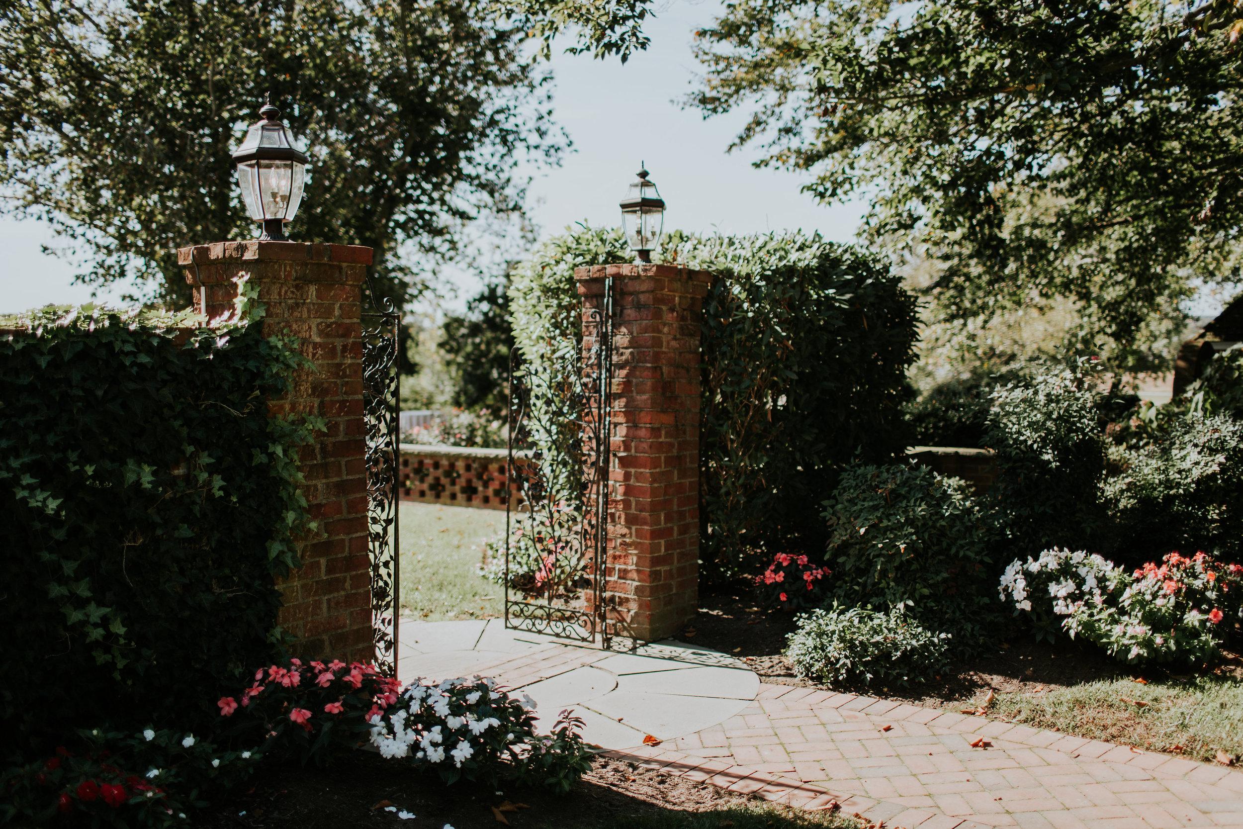 Brittland Estates Coastal Maryland Wedding | Shotgunning for Love Letters