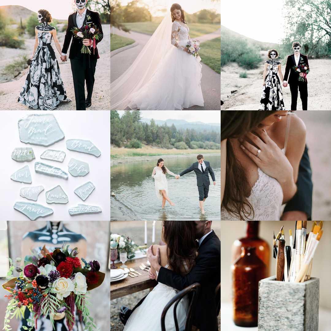 Instagram Best Nine 2016 | Shotgunning for Love Letters