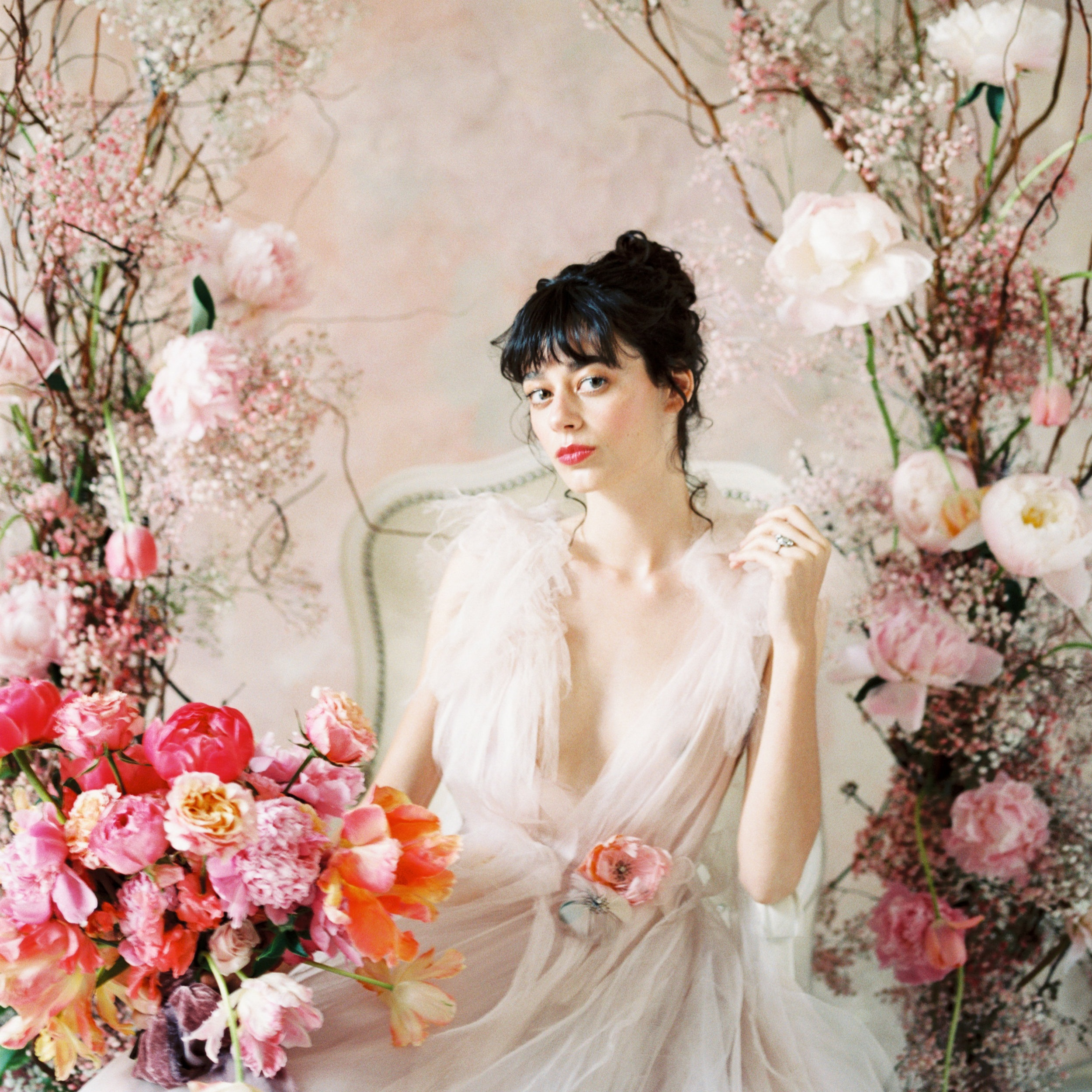 Dutch Masters Editorial, East Made Co, Shotgunning for Love, Nava Floral