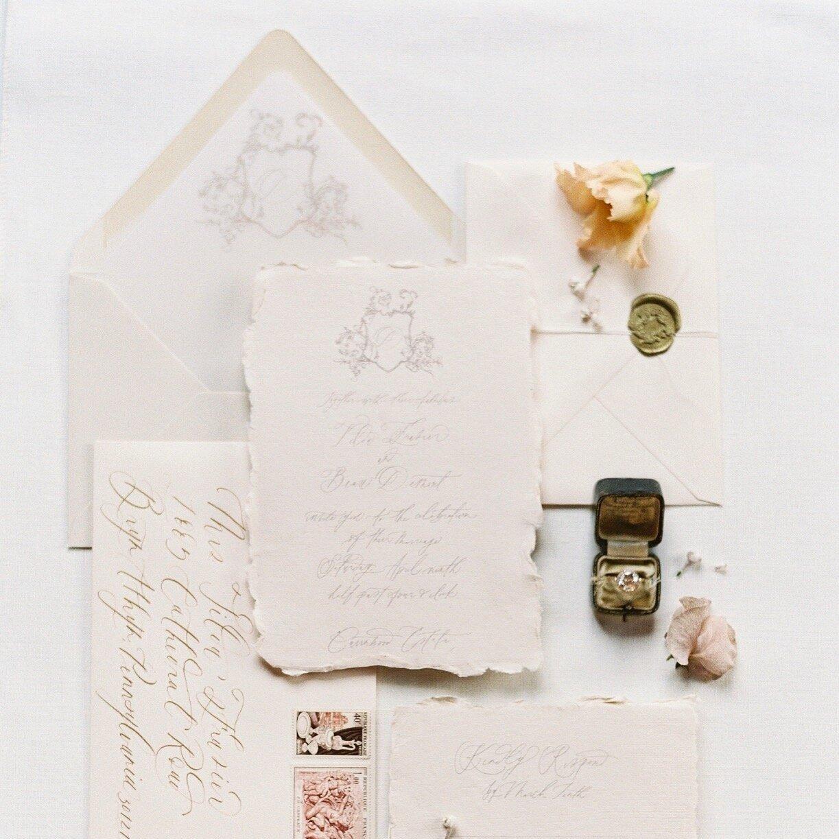 Envelope+liner