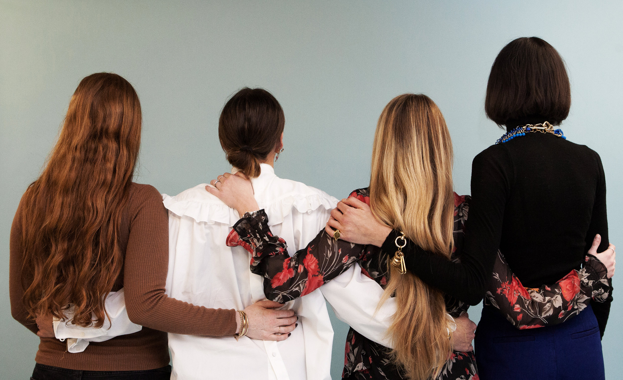 INDEPENDENT WOMEN! - International Womens Day