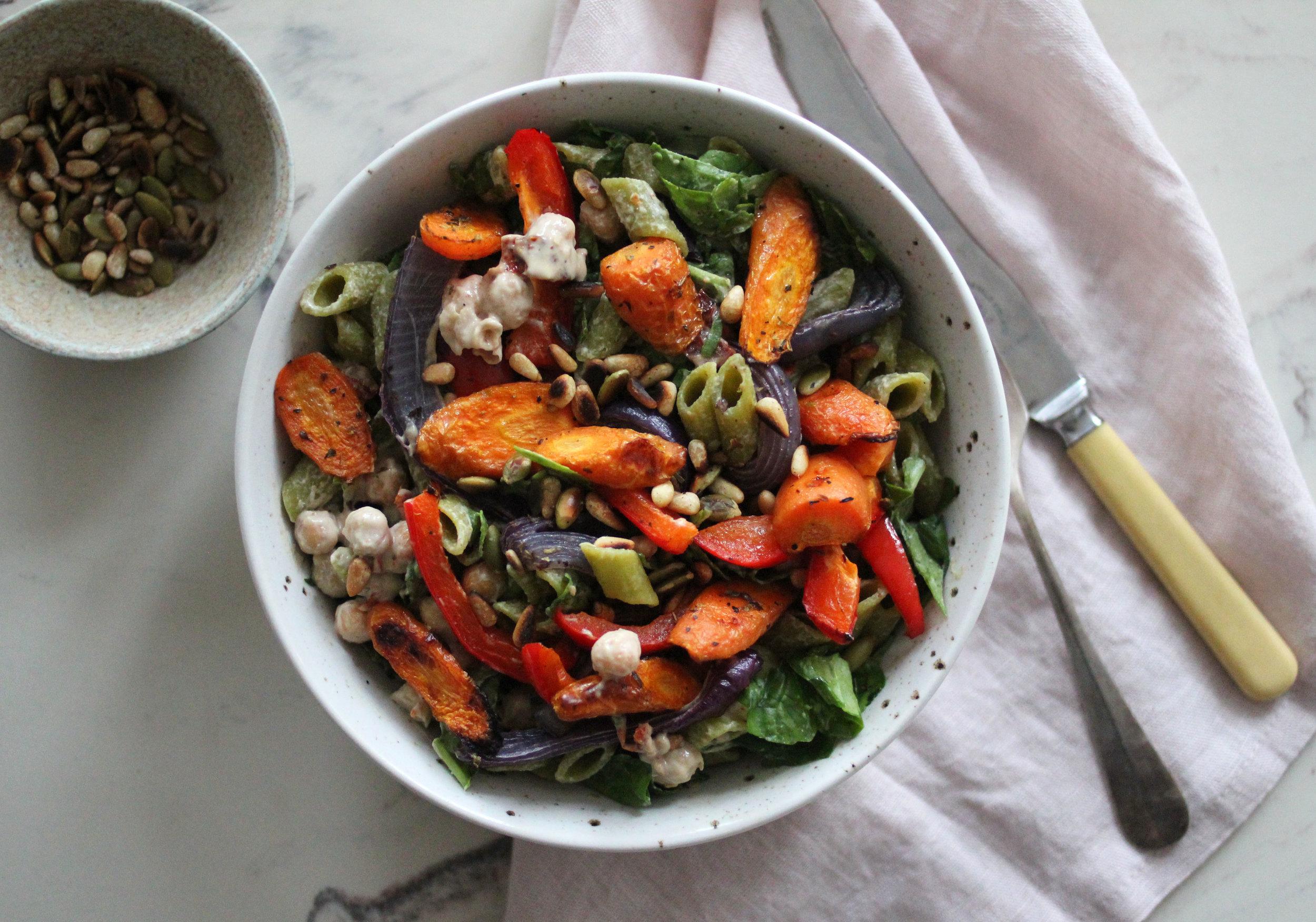 LMD-pasta-tahinisaus-grønnsaker5.jpg