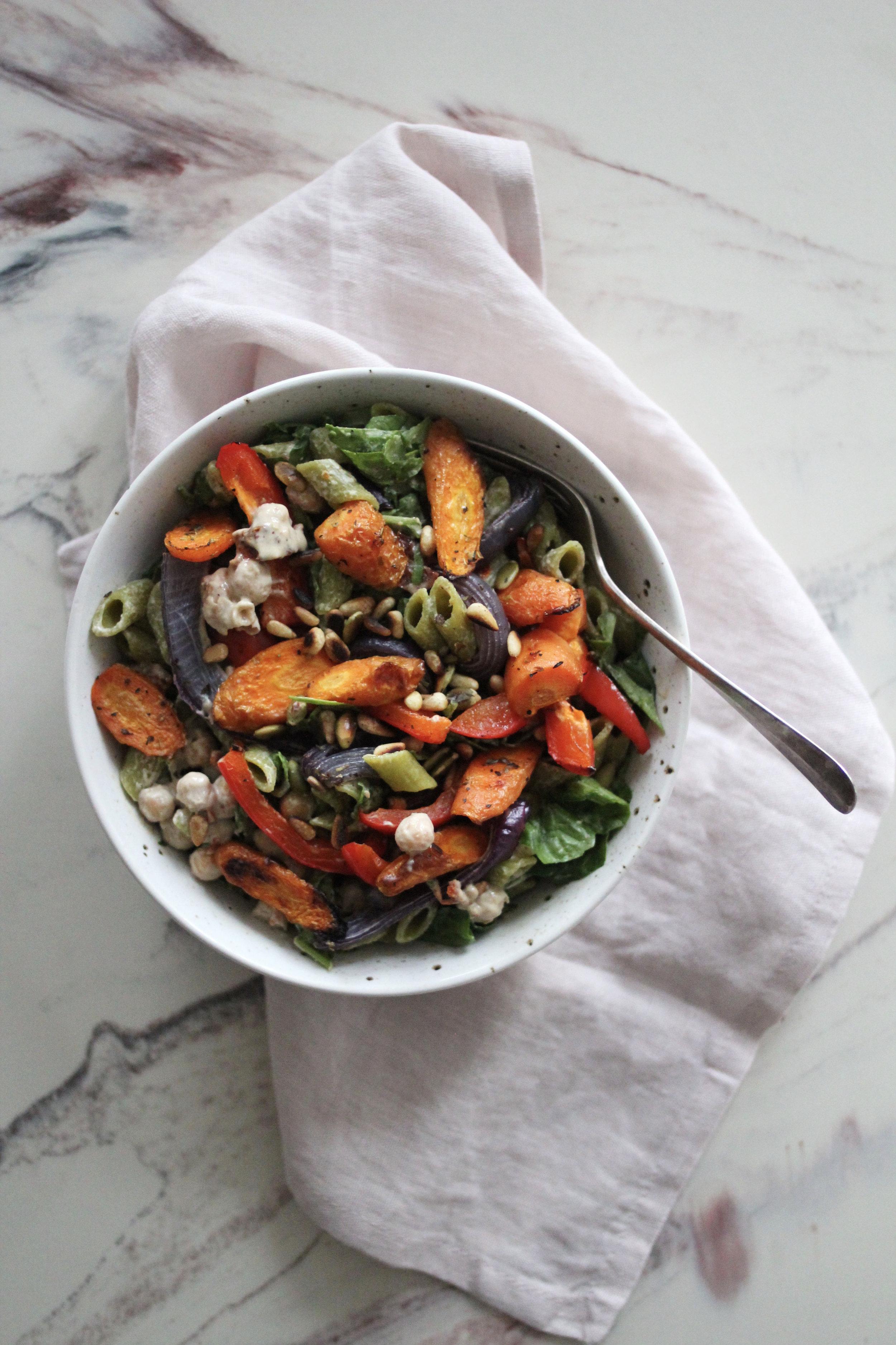 LMD-pasta-tahinisaus-grønnsaker3.jpg