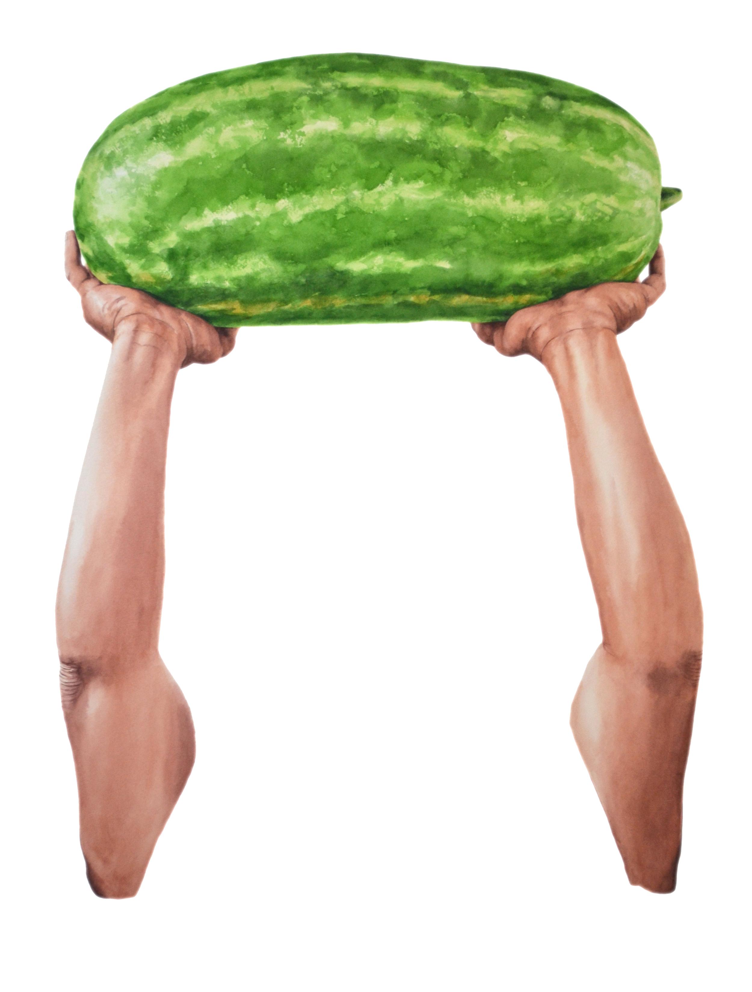 Raising Melon