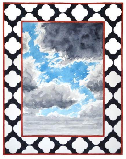 Tuscan Sky 2