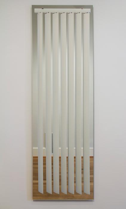 Lisa Dillin, Window F