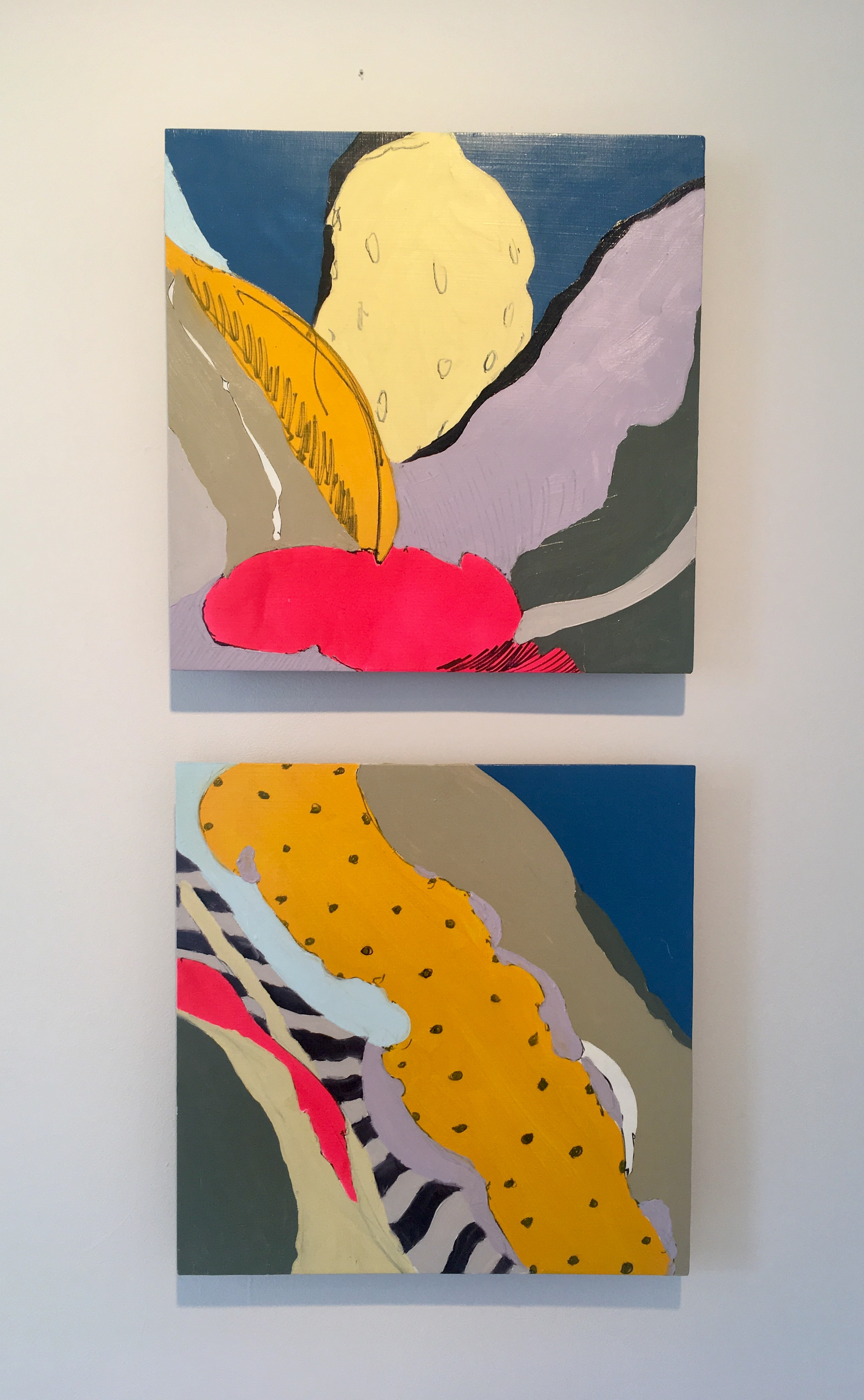 Untitled works
