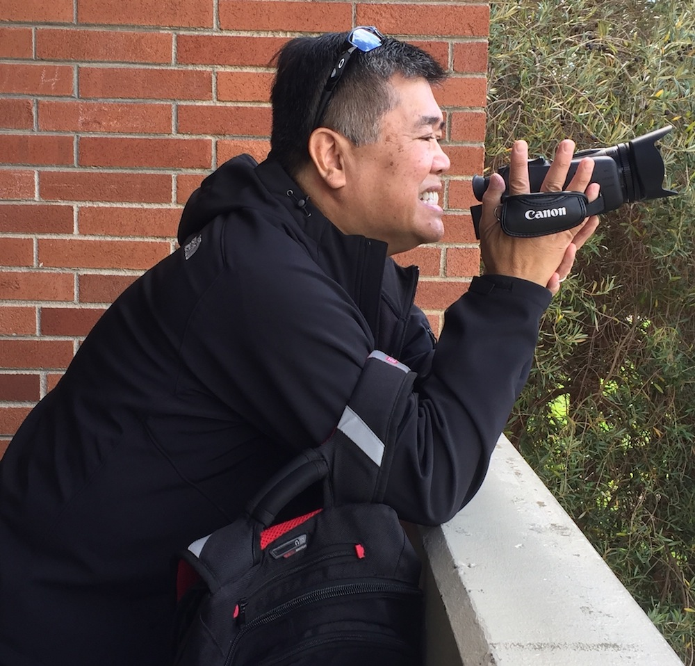 Gerald Chow