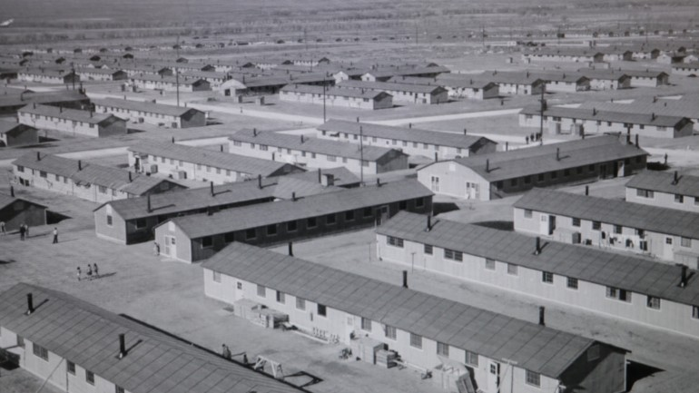 """""""Our Torrance Farm - Life Before Lynwood,"""" directed by Gerald Chow"""