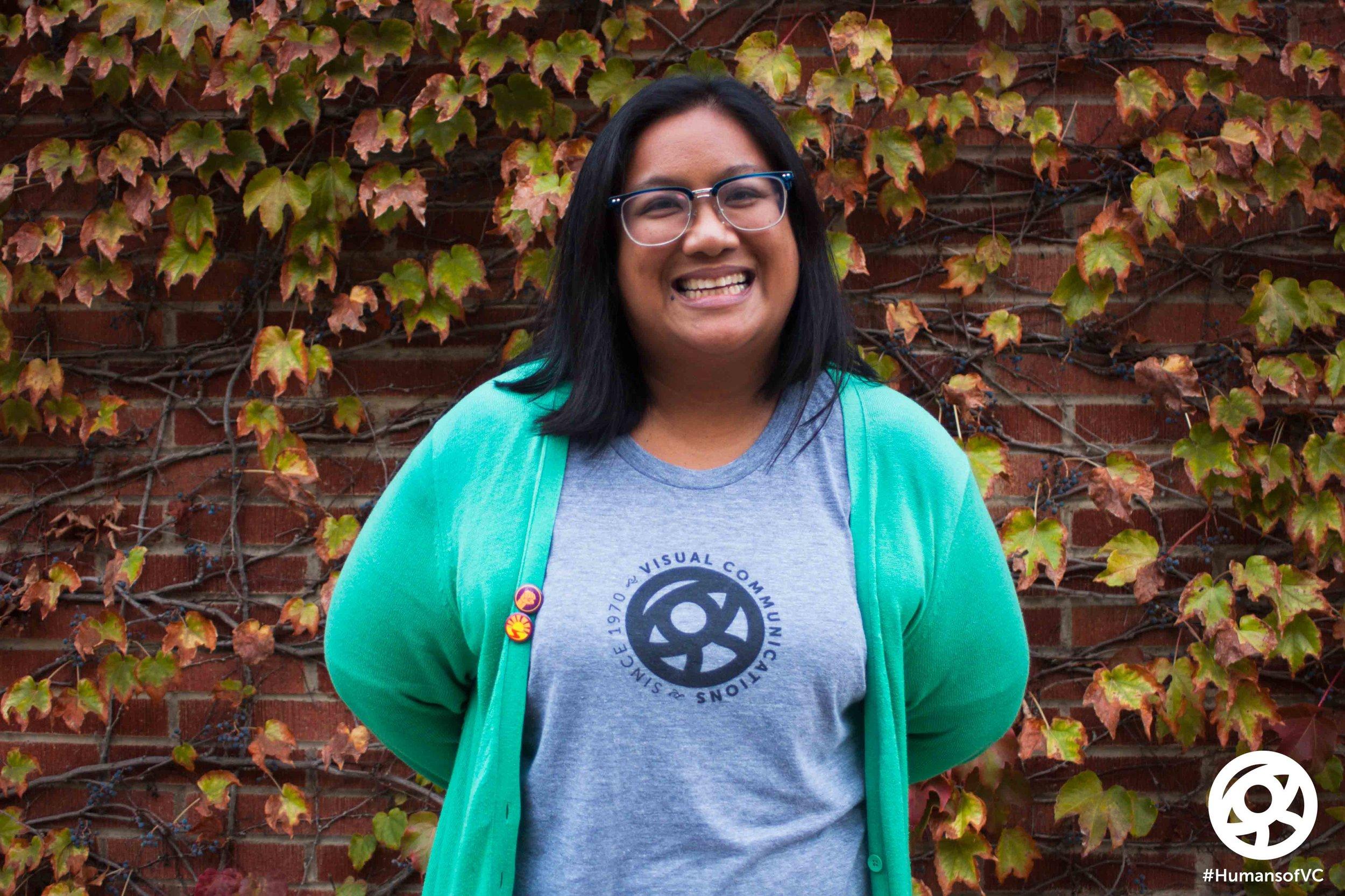Elaine Dolalas, Writer/Podcaster/2016 LAAPFF Programmer