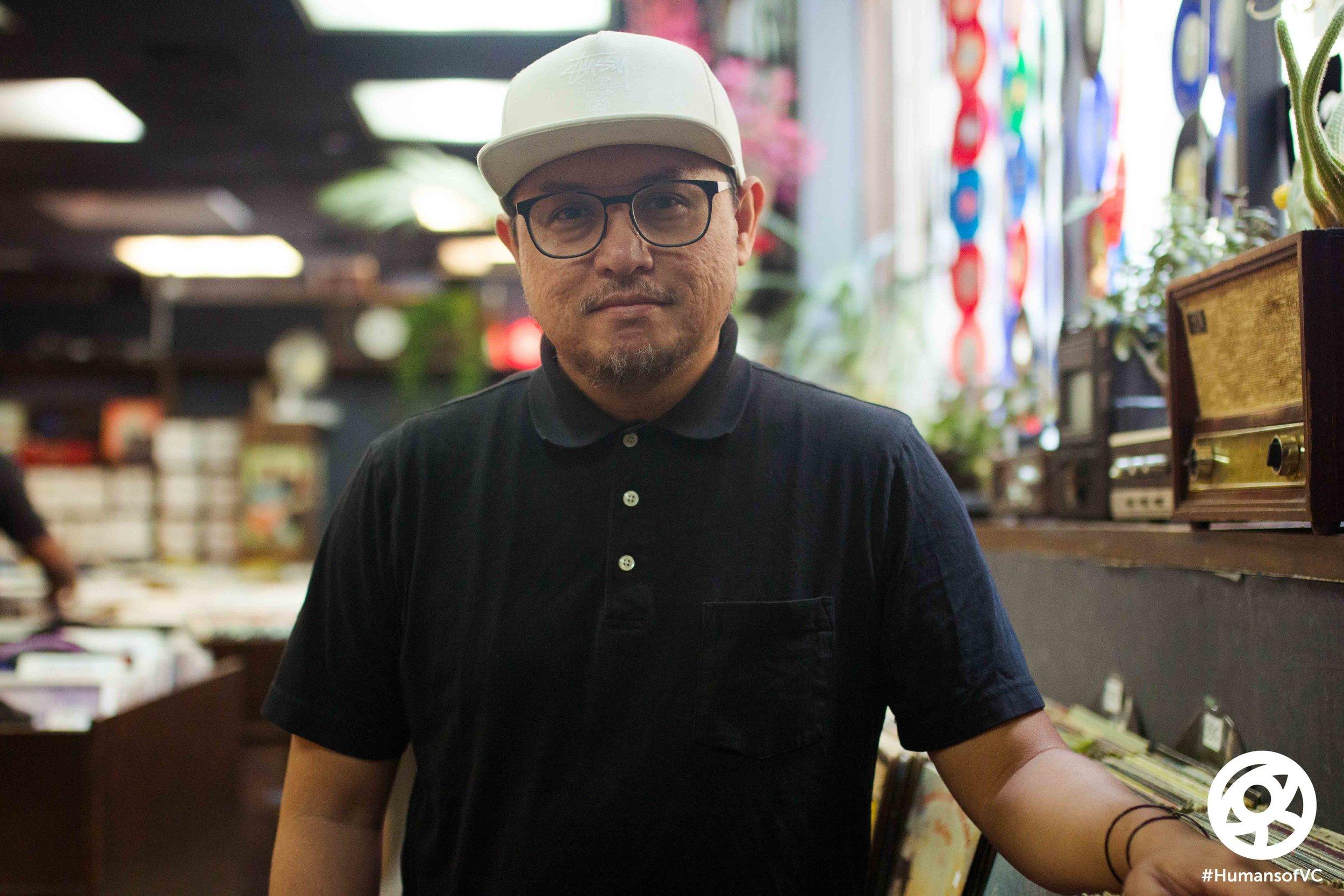 Joel Quizon, Filmmaker/LAAPFF Programmer (2008-2013)