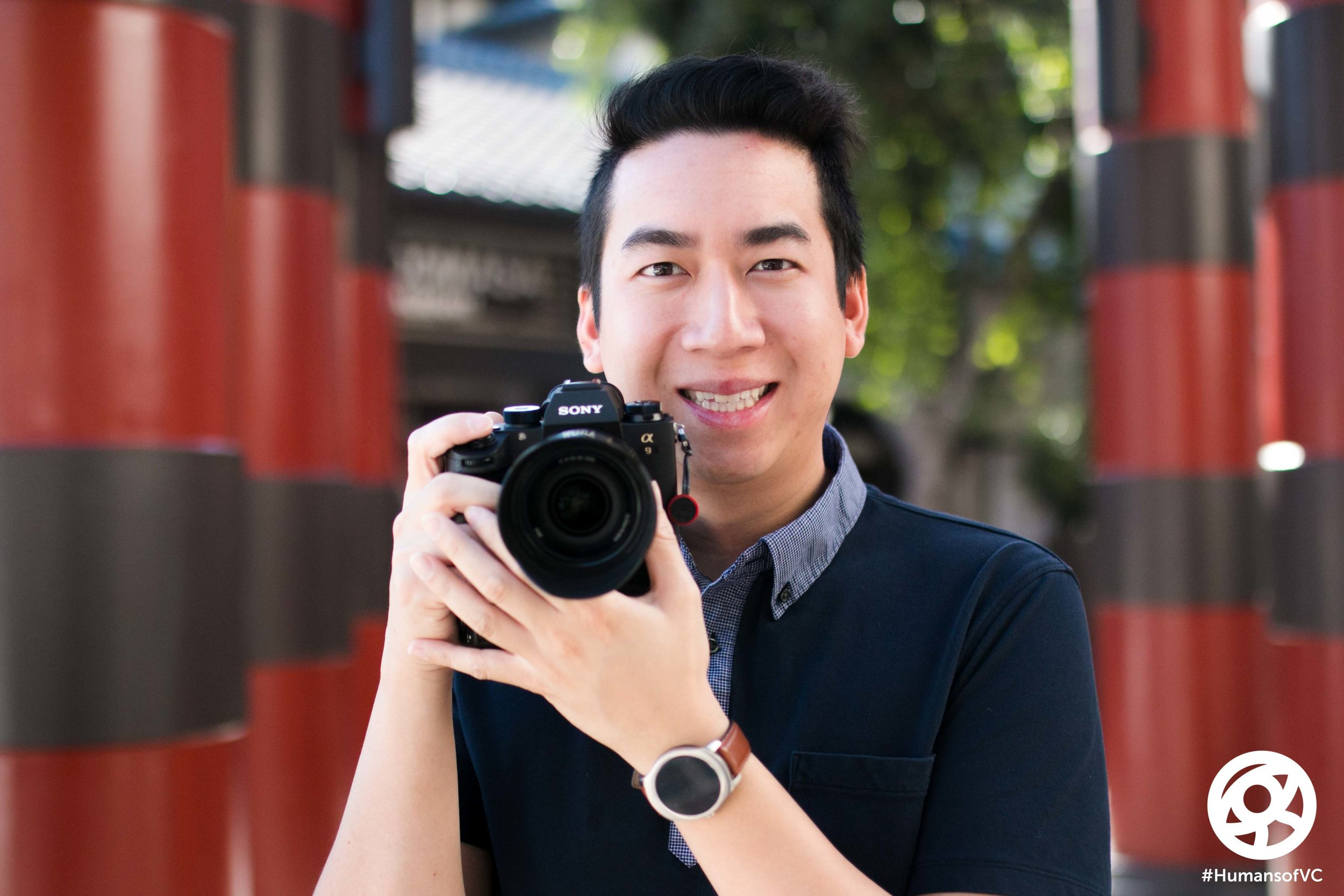 Steven Lam, VC Volunteer/Photographer