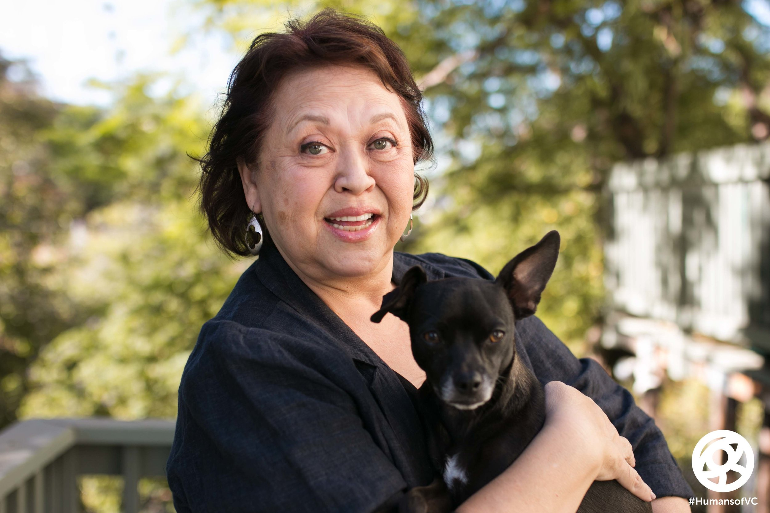 Amy Hill, VC Donor/Actress