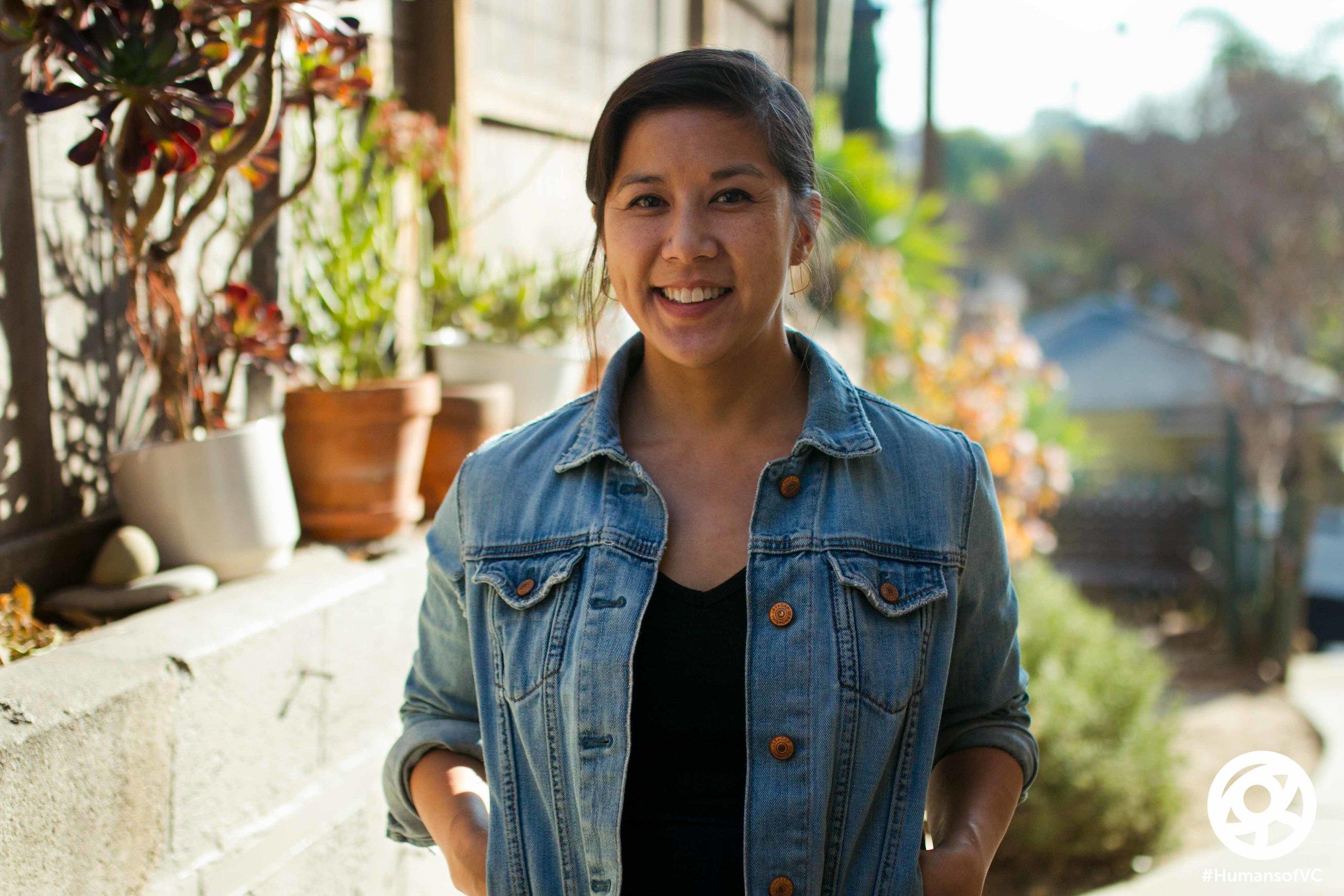 Maya Santos, Filmmaker
