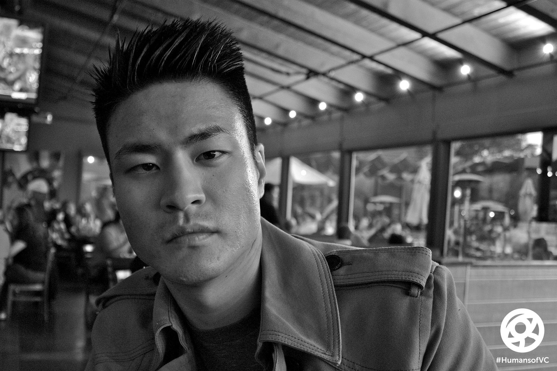 Raymond C. Lai, 2014 AWC Fellow