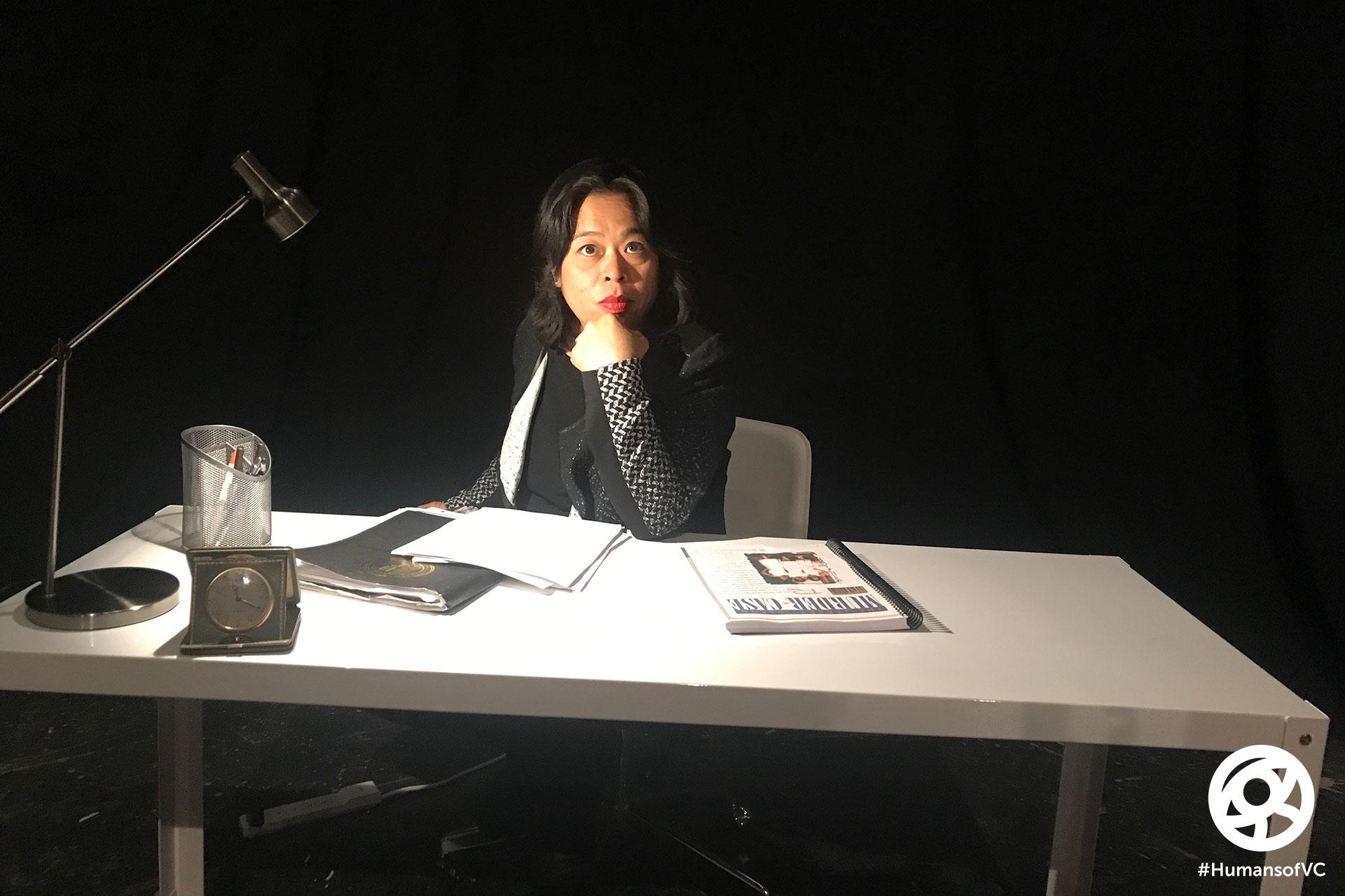 Celine Parreñas Shimizu, Filmmaker