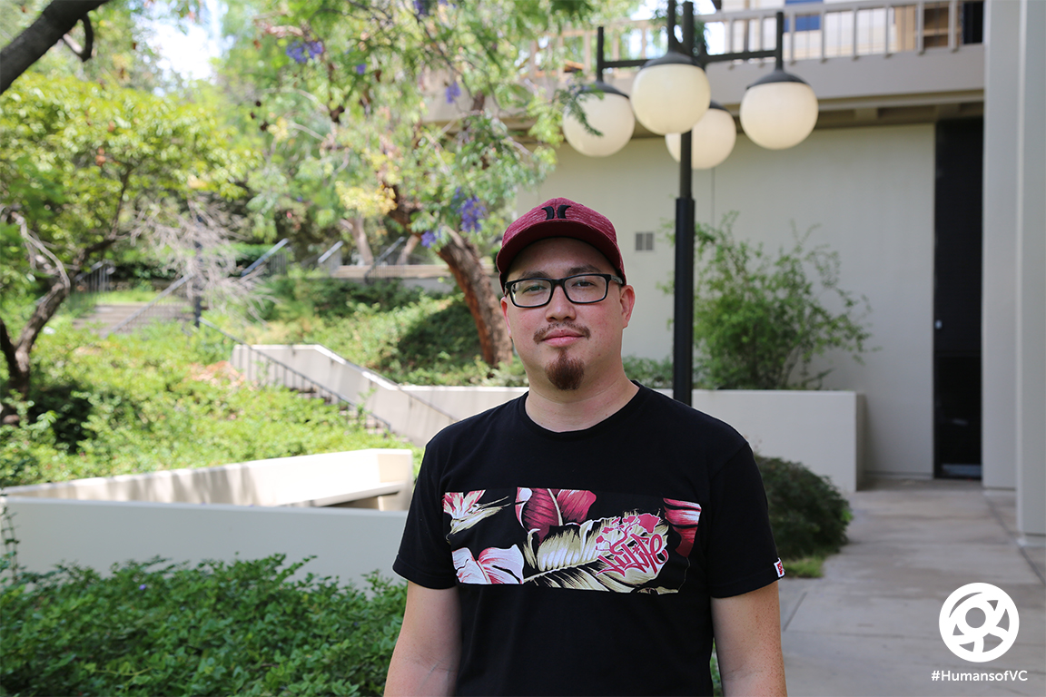 Weldon Wong Powers, 2015 AWC Fellow/Filmmaker