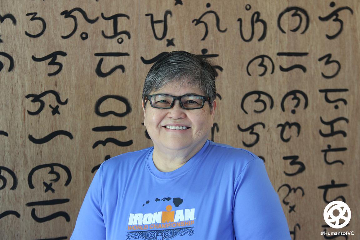 Prosy Delacruz, VC Member