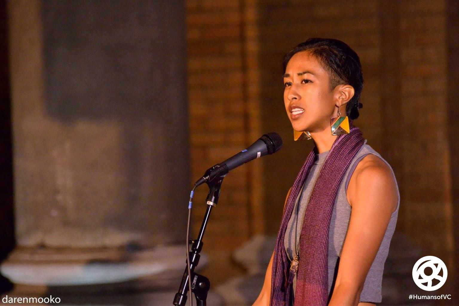 June Kaewsith (Jumakae), LAAPFF Programmer (2015-2017)/Artist