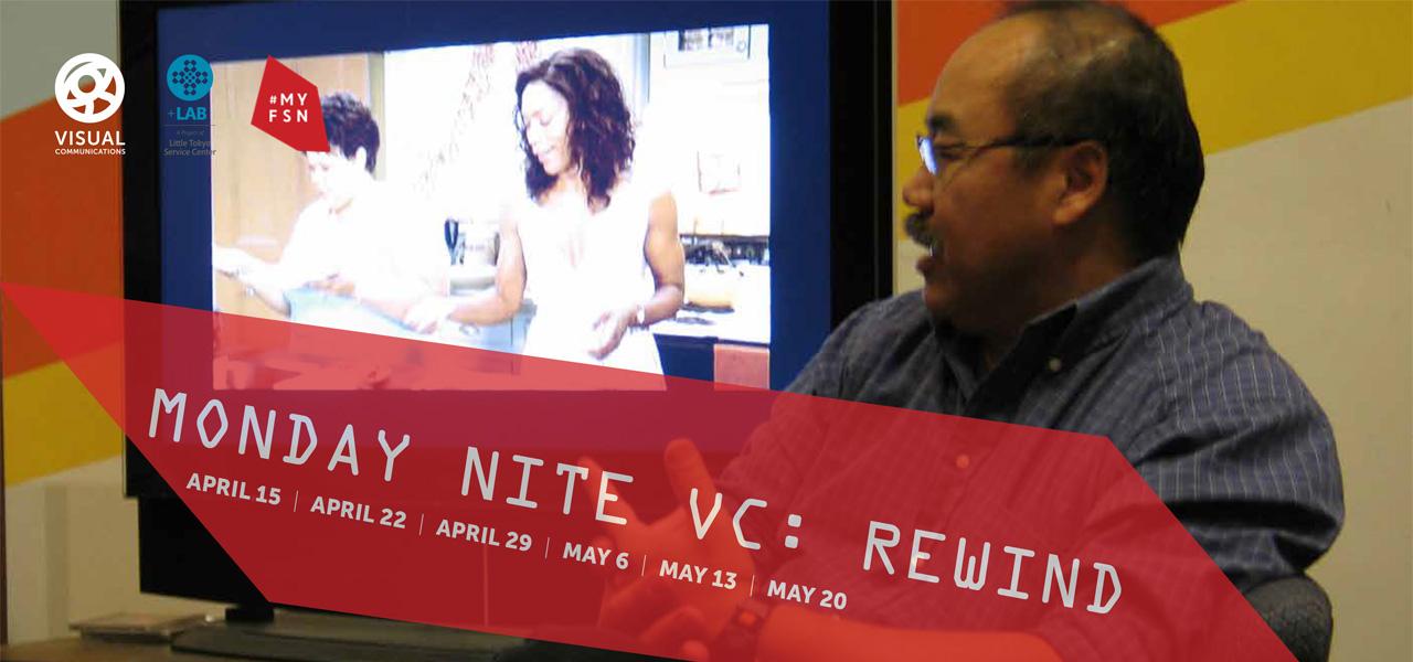 Monday Nite VC: Rewind