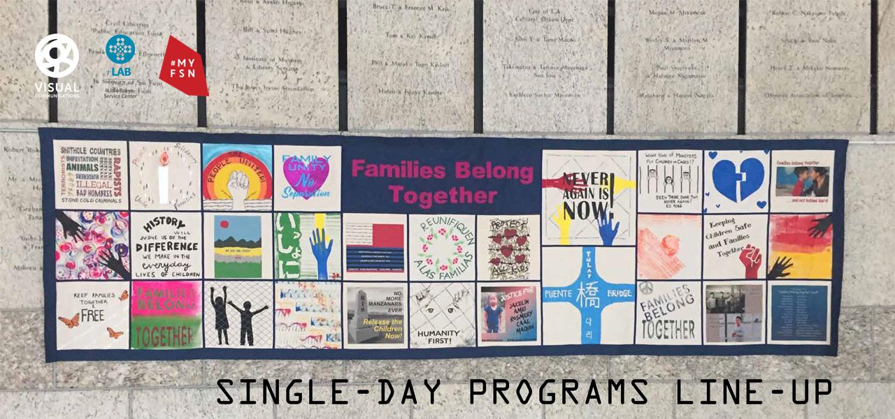 Single-Day Programs