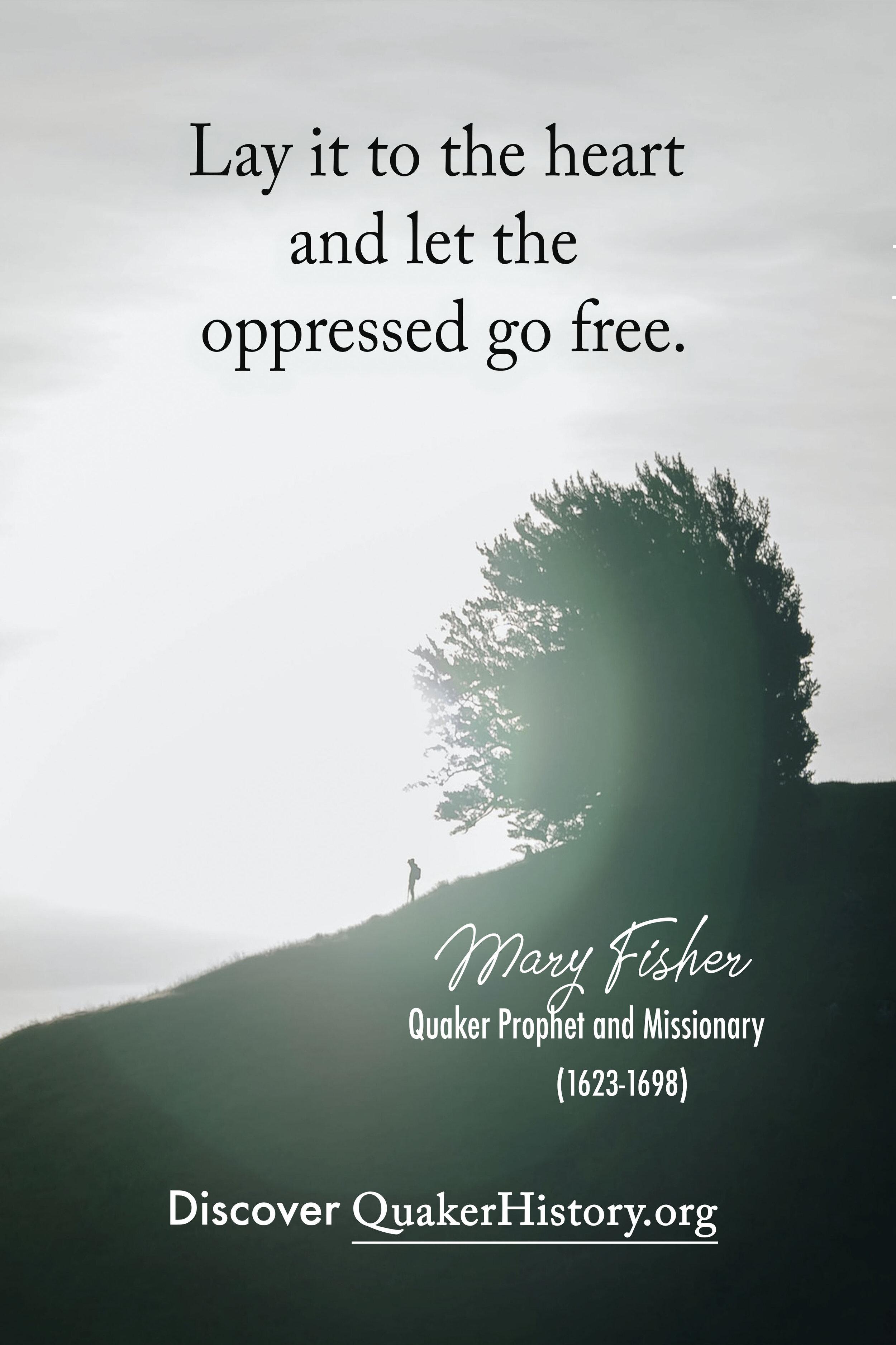 Quaker Quotes — Friends Historical Association