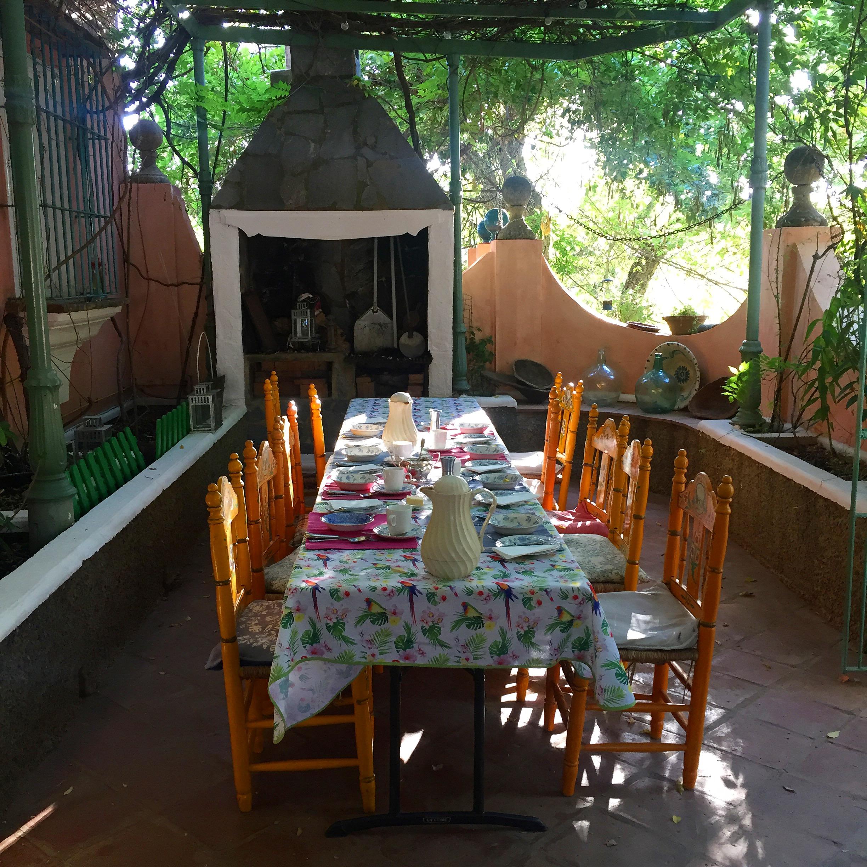 Breakfast at Buenvino