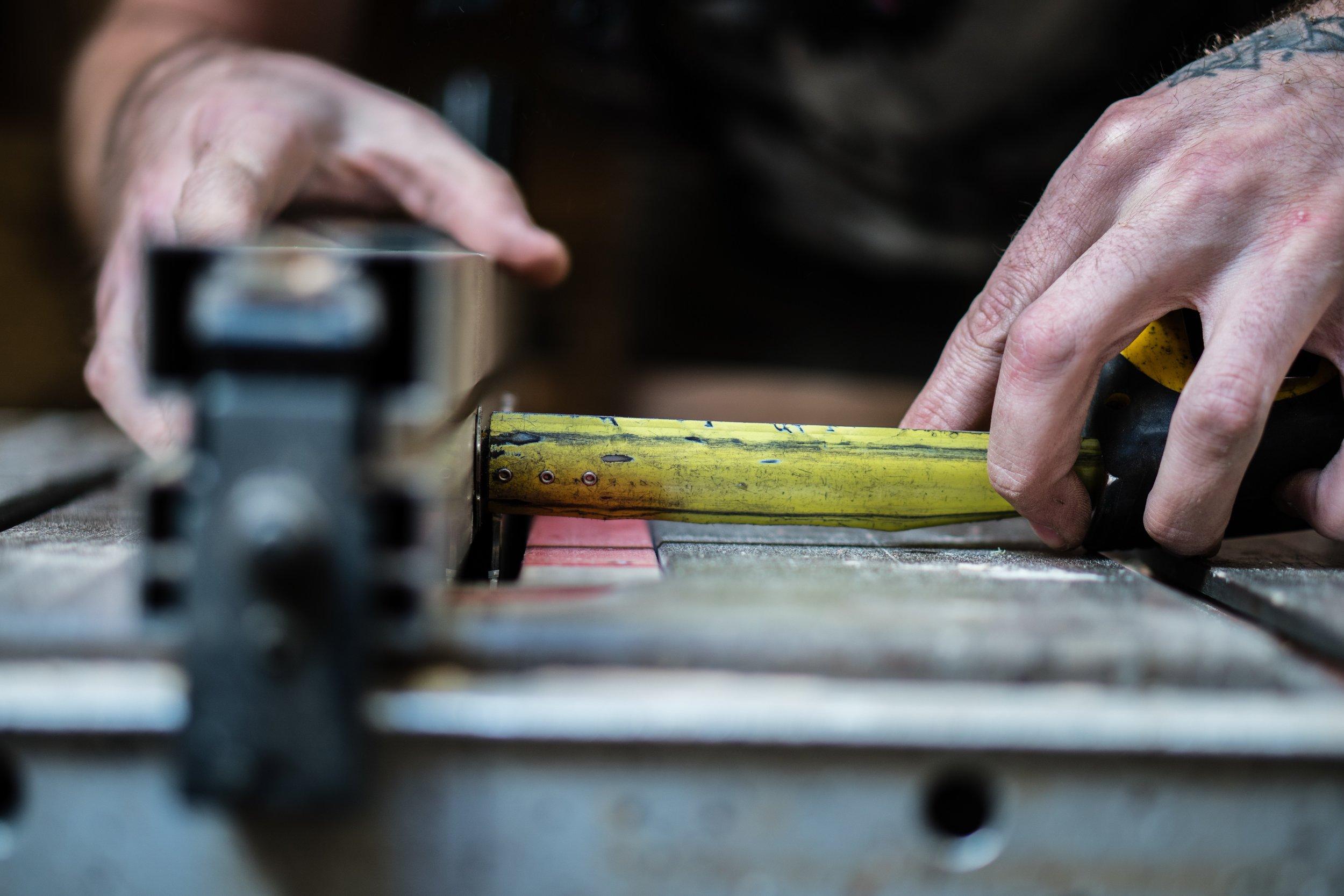 Tape measure DIY home renovations.jpg