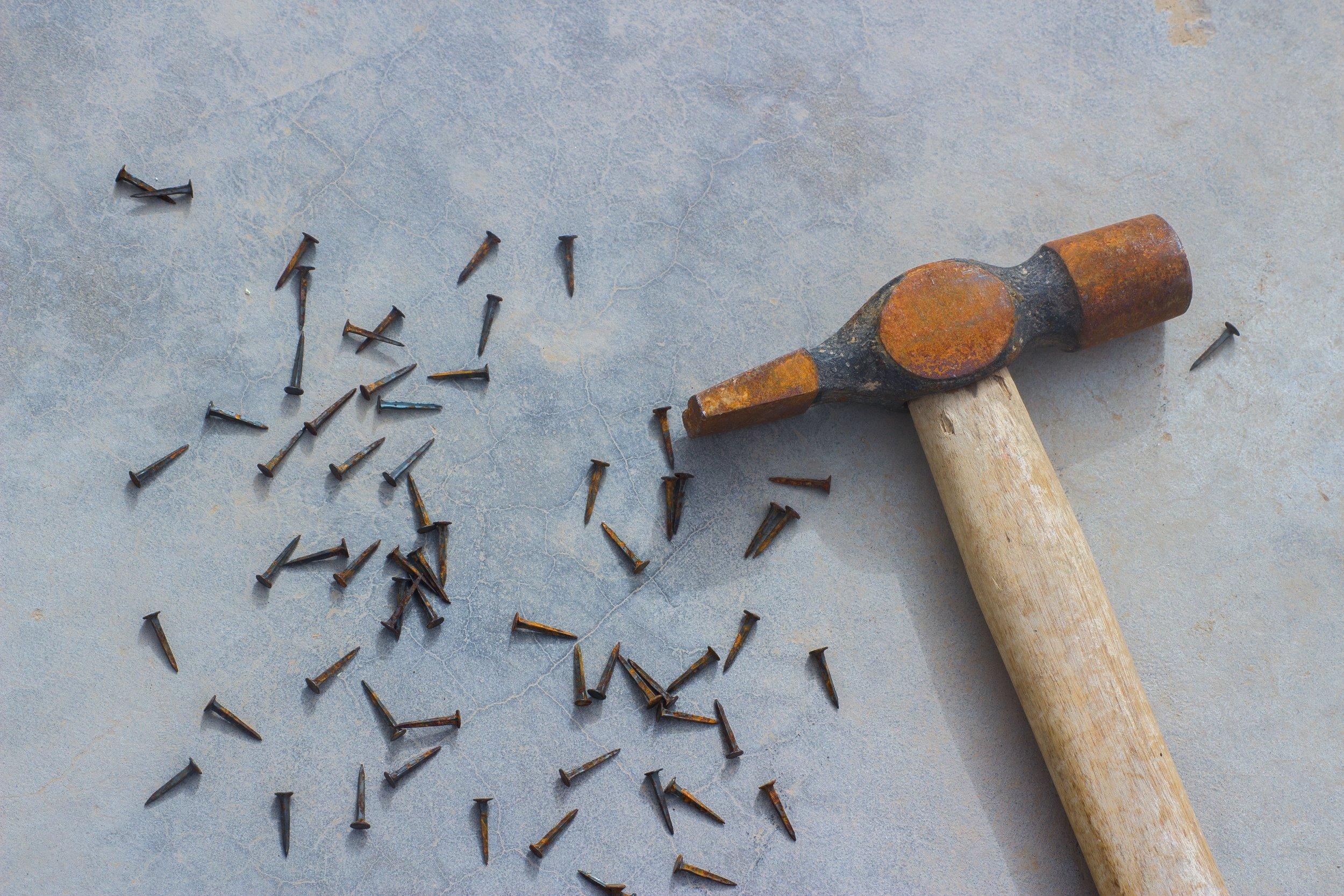 Hammer DIY home renovations.jpg