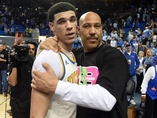 I'm Not a Big Baller, But I Don't Hate The Brand - By Terrance Lee
