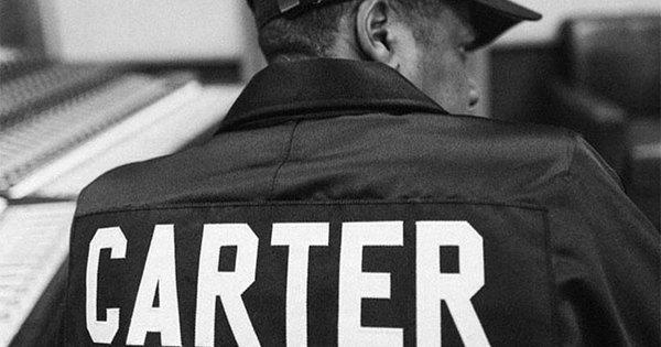 Hey, Mr. Carter - by Aaron Colen